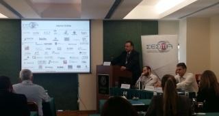 Εκδήλωση ΣΕΣΜΑ για τον Εξωδικαστικό Μηχανισμό Ρύθμισης Οφειλών Επιχειρήσεων