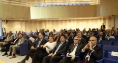 Αποτελέσματα συνεδρίου FEACO 2015